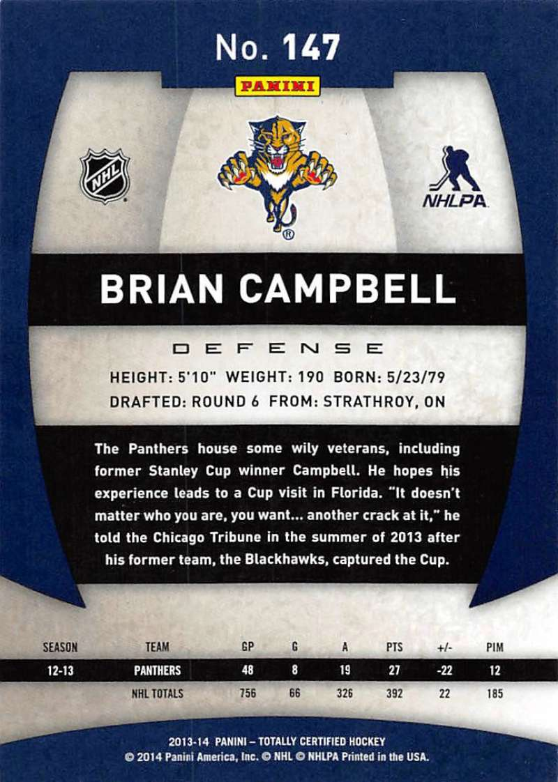 2013-14-Panini-Totally-Certified-Base-and-Rookie-Cards-Pick-From-List thumbnail 285