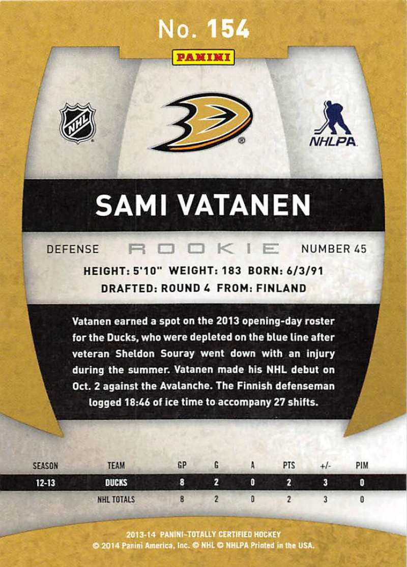 2013-14-Panini-Totally-Certified-Base-and-Rookie-Cards-Pick-From-List thumbnail 299