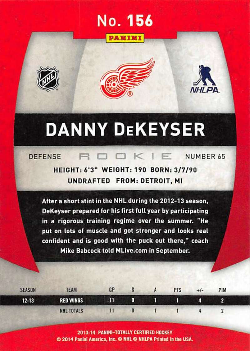 2013-14-Panini-Totally-Certified-Base-and-Rookie-Cards-Pick-From-List thumbnail 303
