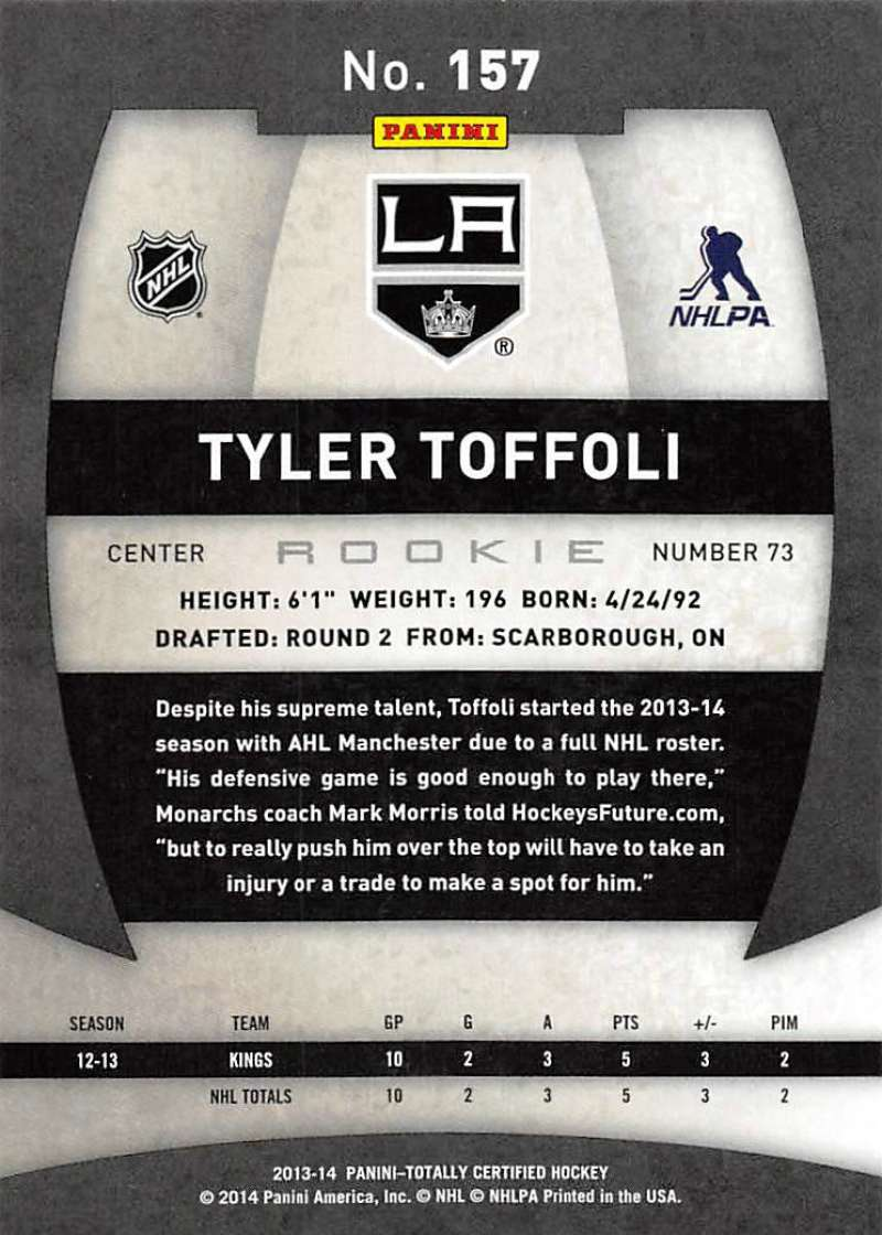 2013-14-Panini-Totally-Certified-Base-and-Rookie-Cards-Pick-From-List thumbnail 305