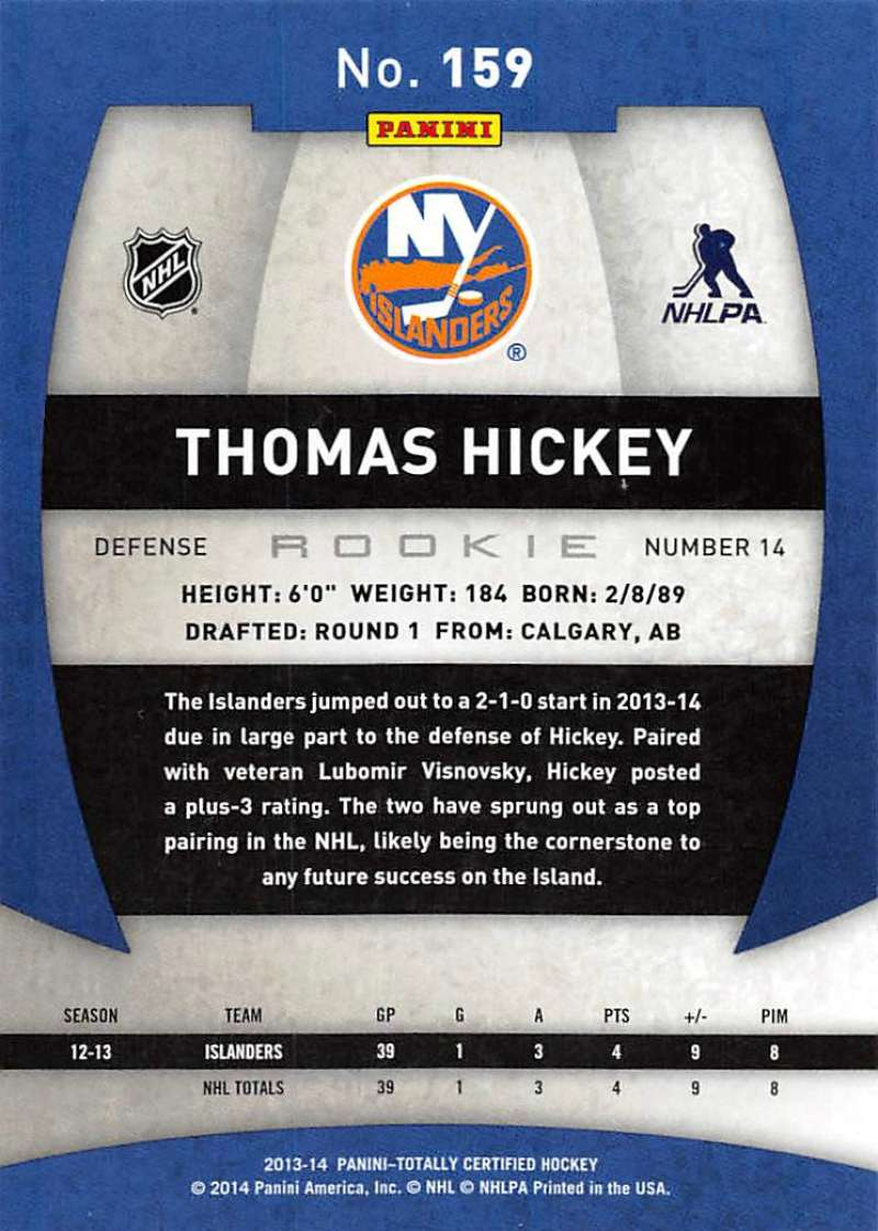 2013-14-Panini-Totally-Certified-Base-and-Rookie-Cards-Pick-From-List thumbnail 307