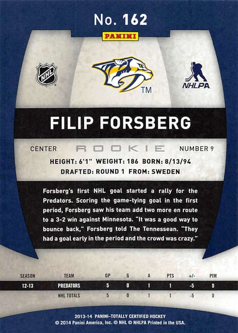 2013-14-Panini-Totally-Certified-Base-and-Rookie-Cards-Pick-From-List thumbnail 313