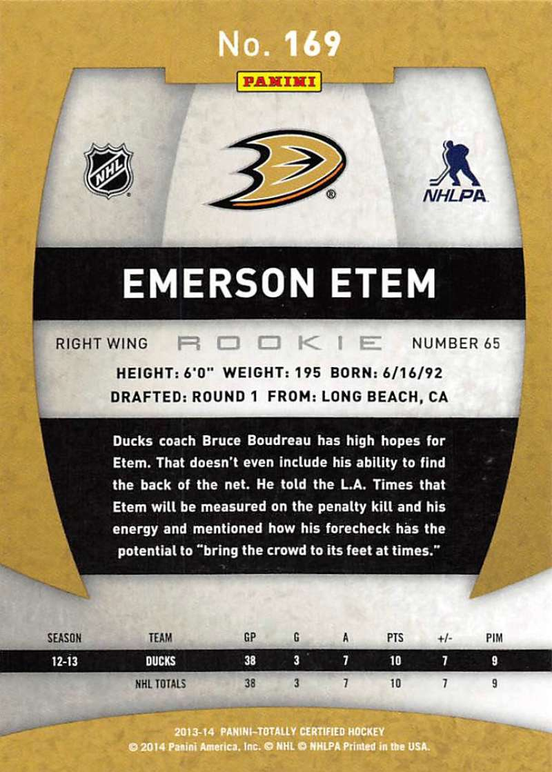 2013-14-Panini-Totally-Certified-Base-and-Rookie-Cards-Pick-From-List thumbnail 323