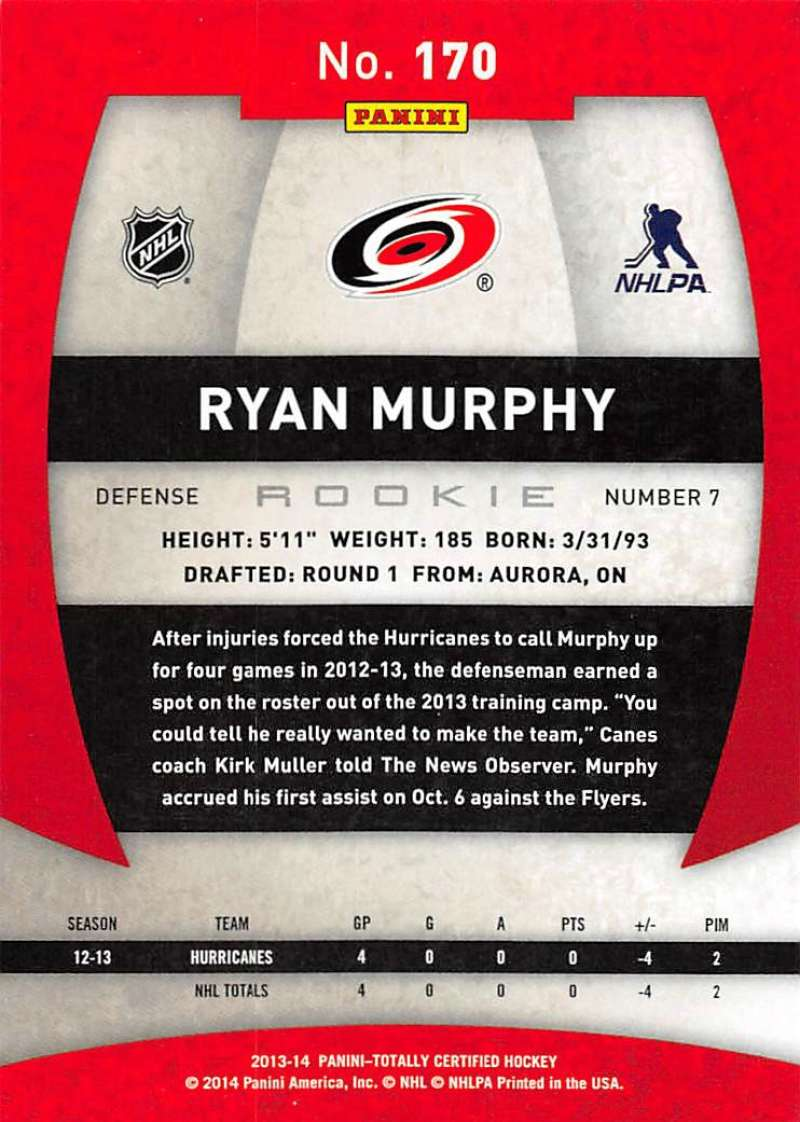 2013-14-Panini-Totally-Certified-Base-and-Rookie-Cards-Pick-From-List thumbnail 325