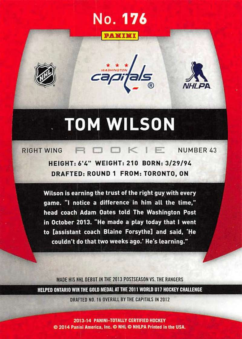 2013-14-Panini-Totally-Certified-Base-and-Rookie-Cards-Pick-From-List thumbnail 335