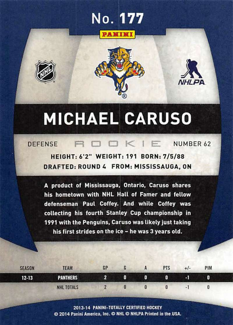 2013-14-Panini-Totally-Certified-Base-and-Rookie-Cards-Pick-From-List thumbnail 337