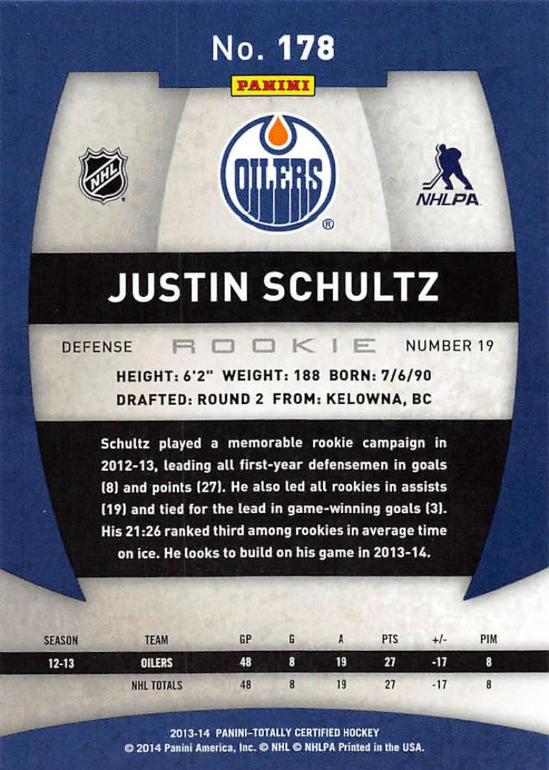 2013-14-Panini-Totally-Certified-Base-and-Rookie-Cards-Pick-From-List thumbnail 339