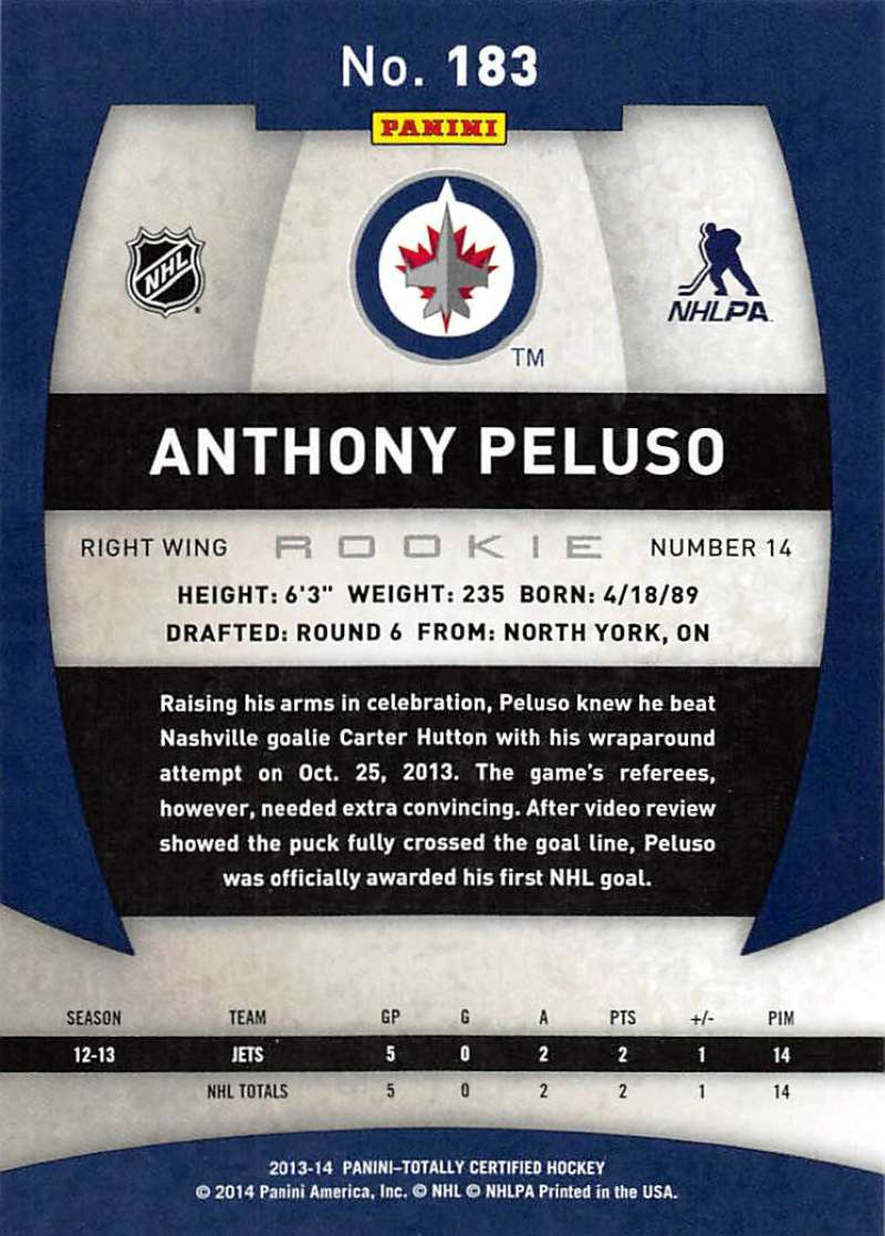 2013-14-Panini-Totally-Certified-Base-and-Rookie-Cards-Pick-From-List thumbnail 347