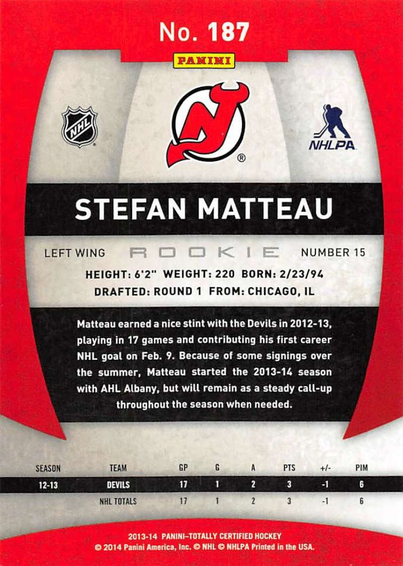 2013-14-Panini-Totally-Certified-Base-and-Rookie-Cards-Pick-From-List thumbnail 353