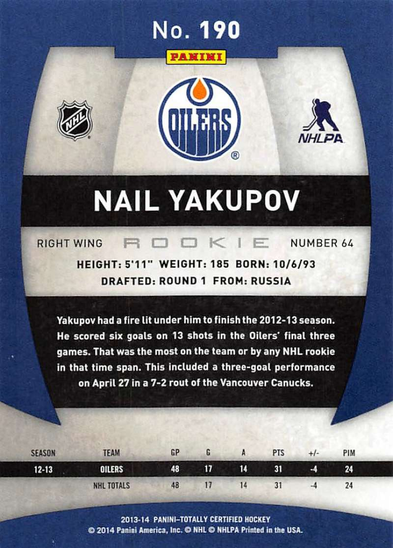 2013-14-Panini-Totally-Certified-Base-and-Rookie-Cards-Pick-From-List thumbnail 357