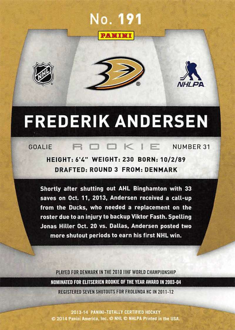 2013-14-Panini-Totally-Certified-Base-and-Rookie-Cards-Pick-From-List thumbnail 359