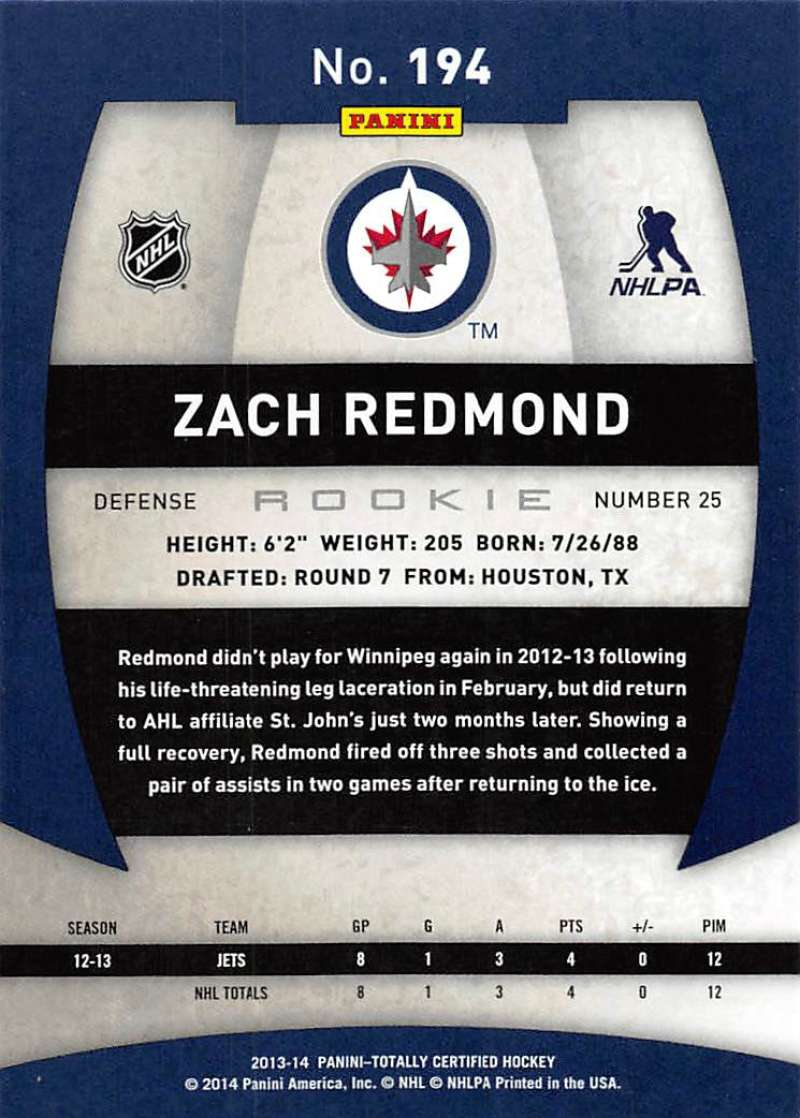 2013-14-Panini-Totally-Certified-Base-and-Rookie-Cards-Pick-From-List thumbnail 365