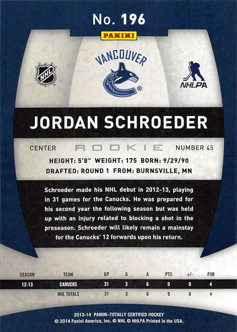 2013-14-Panini-Totally-Certified-Base-and-Rookie-Cards-Pick-From-List thumbnail 369