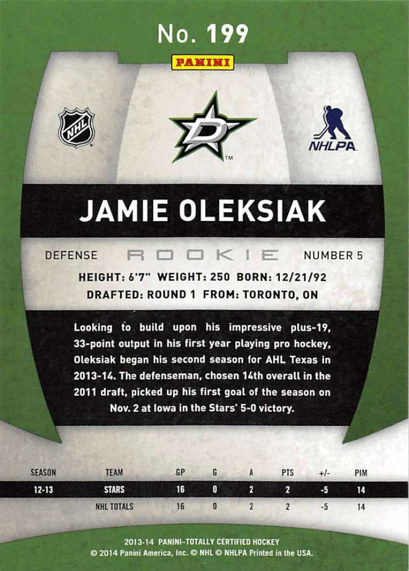 2013-14-Panini-Totally-Certified-Base-and-Rookie-Cards-Pick-From-List thumbnail 375