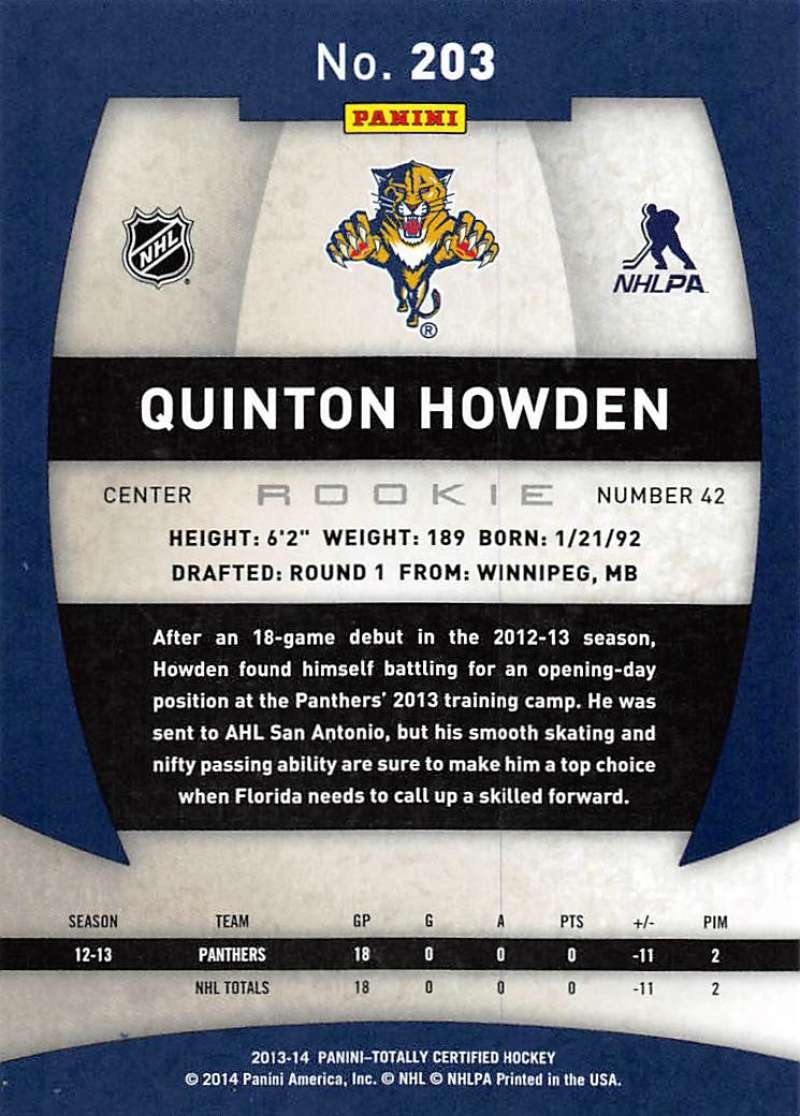 2013-14-Panini-Totally-Certified-Base-and-Rookie-Cards-Pick-From-List thumbnail 379