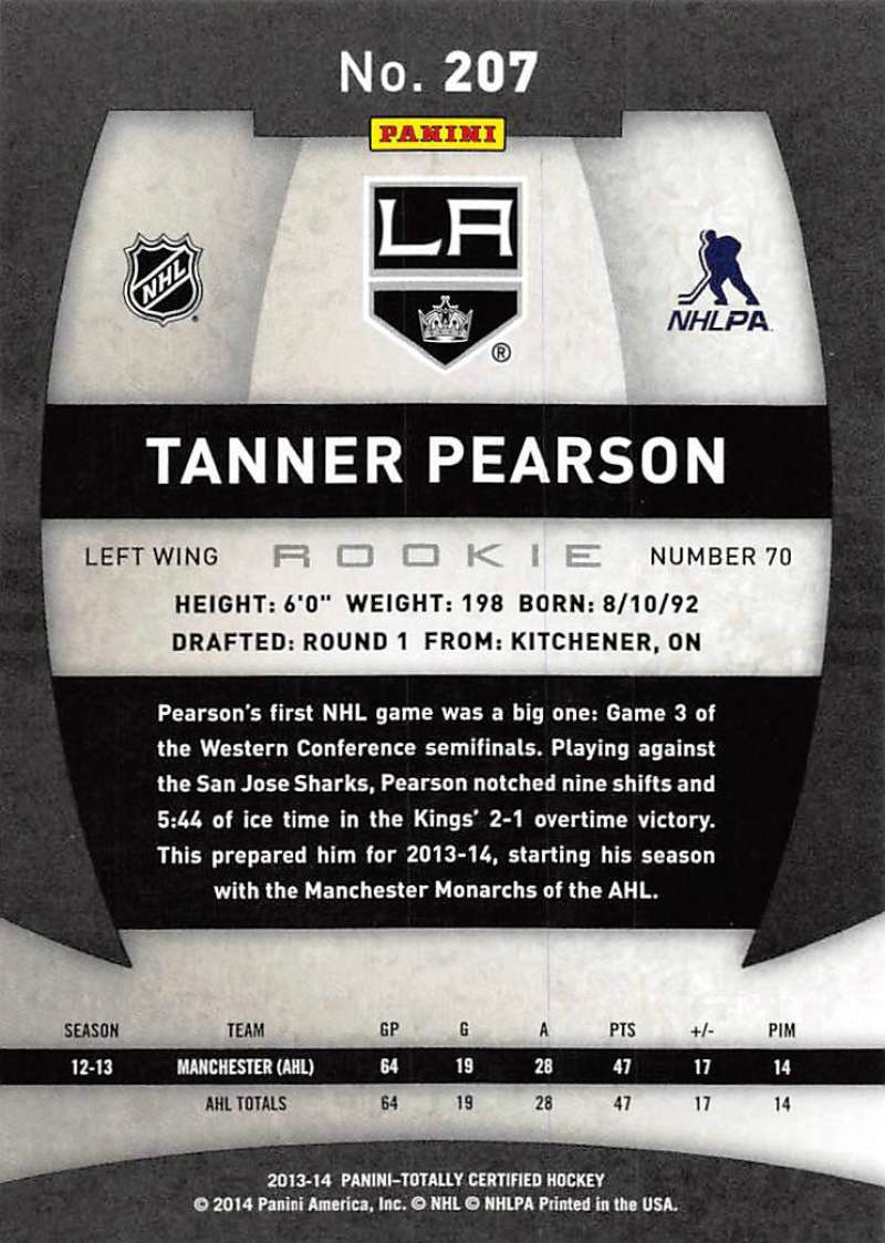 2013-14-Panini-Totally-Certified-Base-and-Rookie-Cards-Pick-From-List thumbnail 387