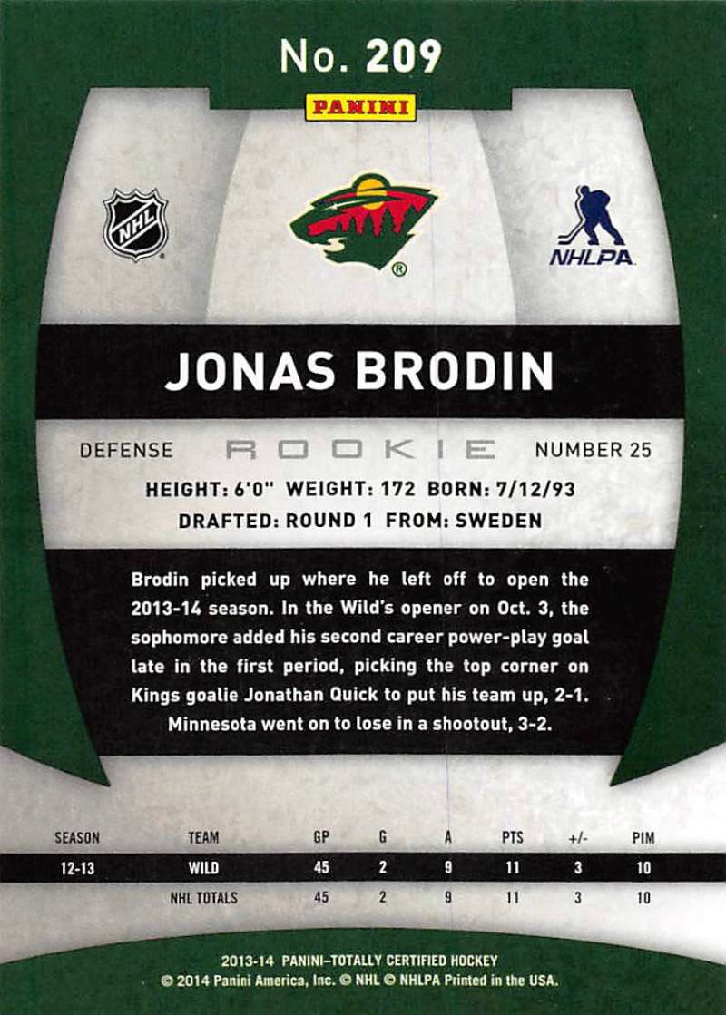 2013-14-Panini-Totally-Certified-Base-and-Rookie-Cards-Pick-From-List thumbnail 391