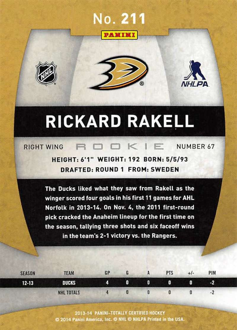 2013-14-Panini-Totally-Certified-Base-and-Rookie-Cards-Pick-From-List thumbnail 393