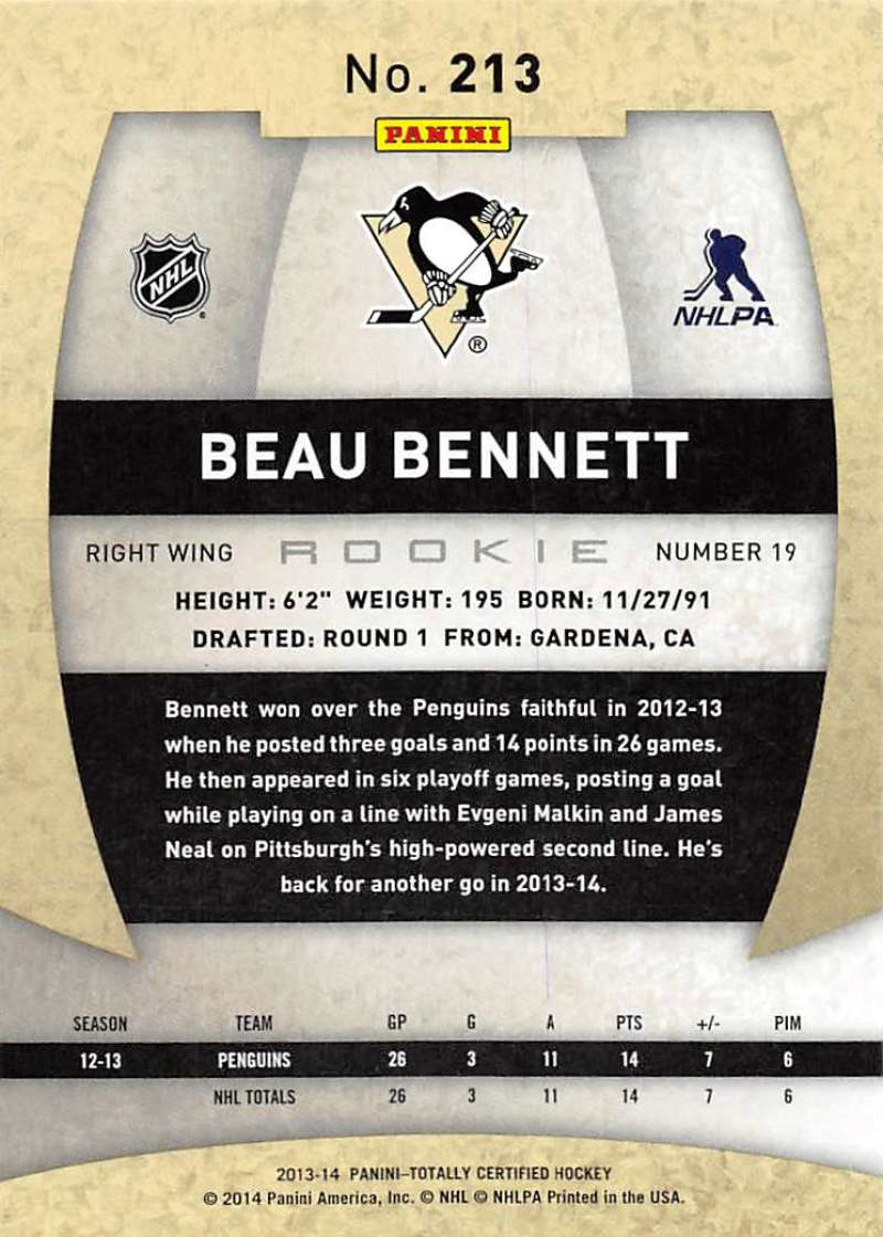 2013-14-Panini-Totally-Certified-Base-and-Rookie-Cards-Pick-From-List thumbnail 395