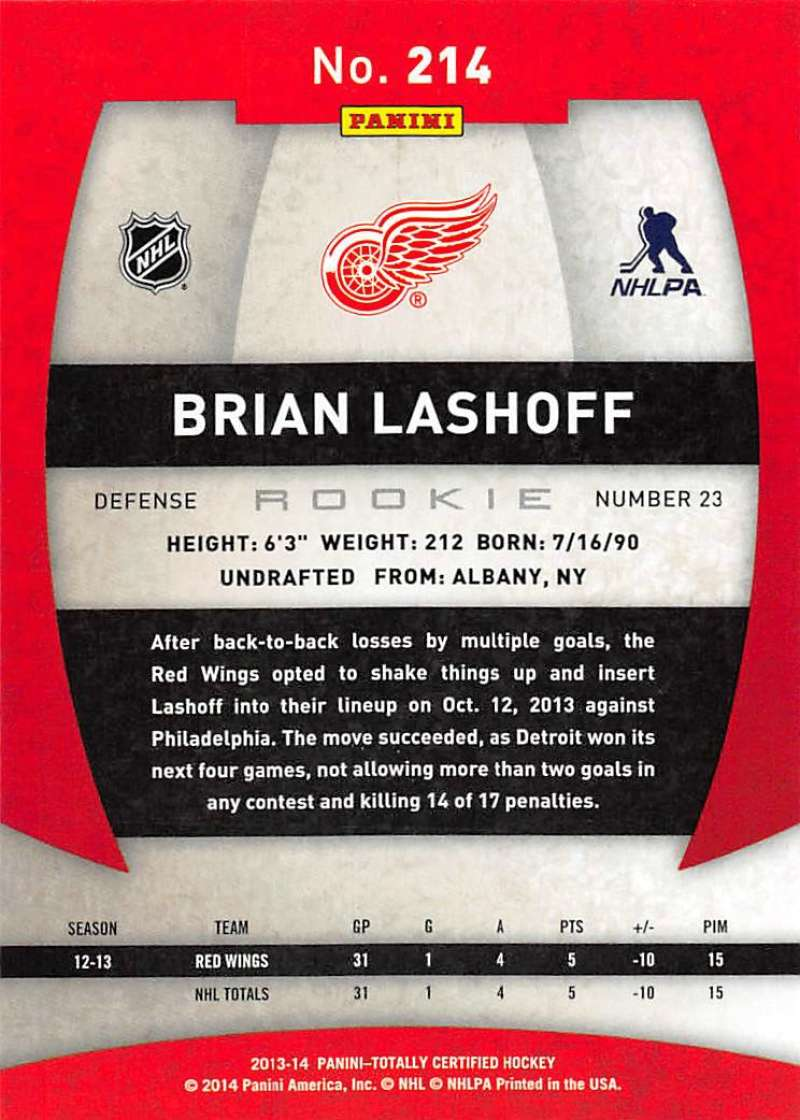 2013-14-Panini-Totally-Certified-Base-and-Rookie-Cards-Pick-From-List thumbnail 397