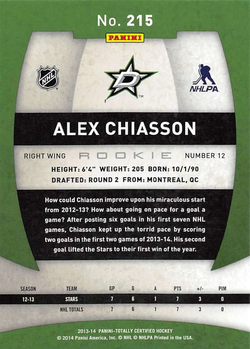 2013-14-Panini-Totally-Certified-Base-and-Rookie-Cards-Pick-From-List thumbnail 399