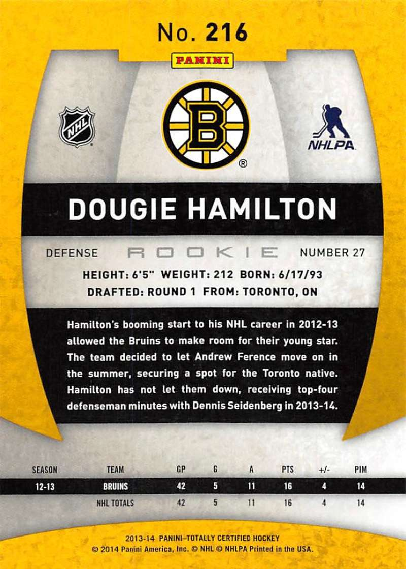 2013-14-Panini-Totally-Certified-Base-and-Rookie-Cards-Pick-From-List thumbnail 401