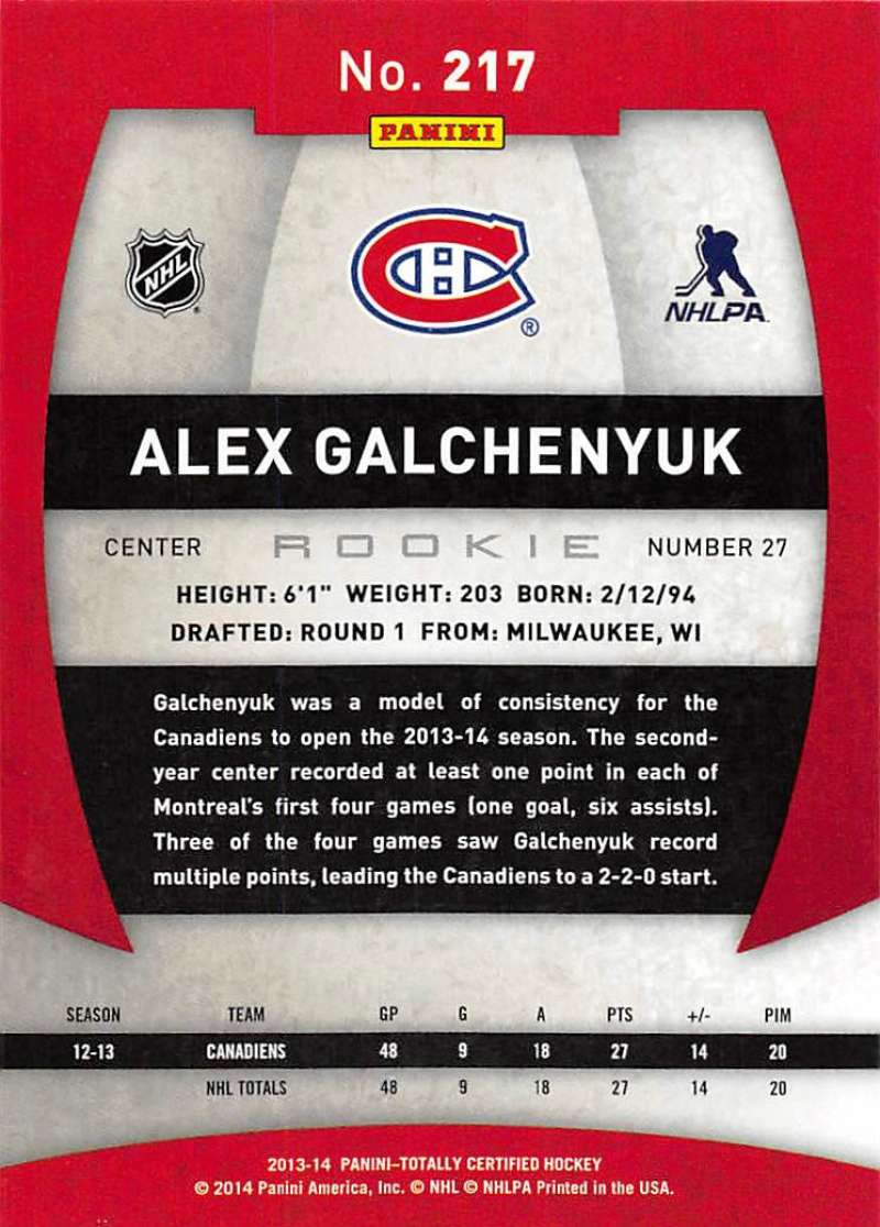 2013-14-Panini-Totally-Certified-Base-and-Rookie-Cards-Pick-From-List thumbnail 403