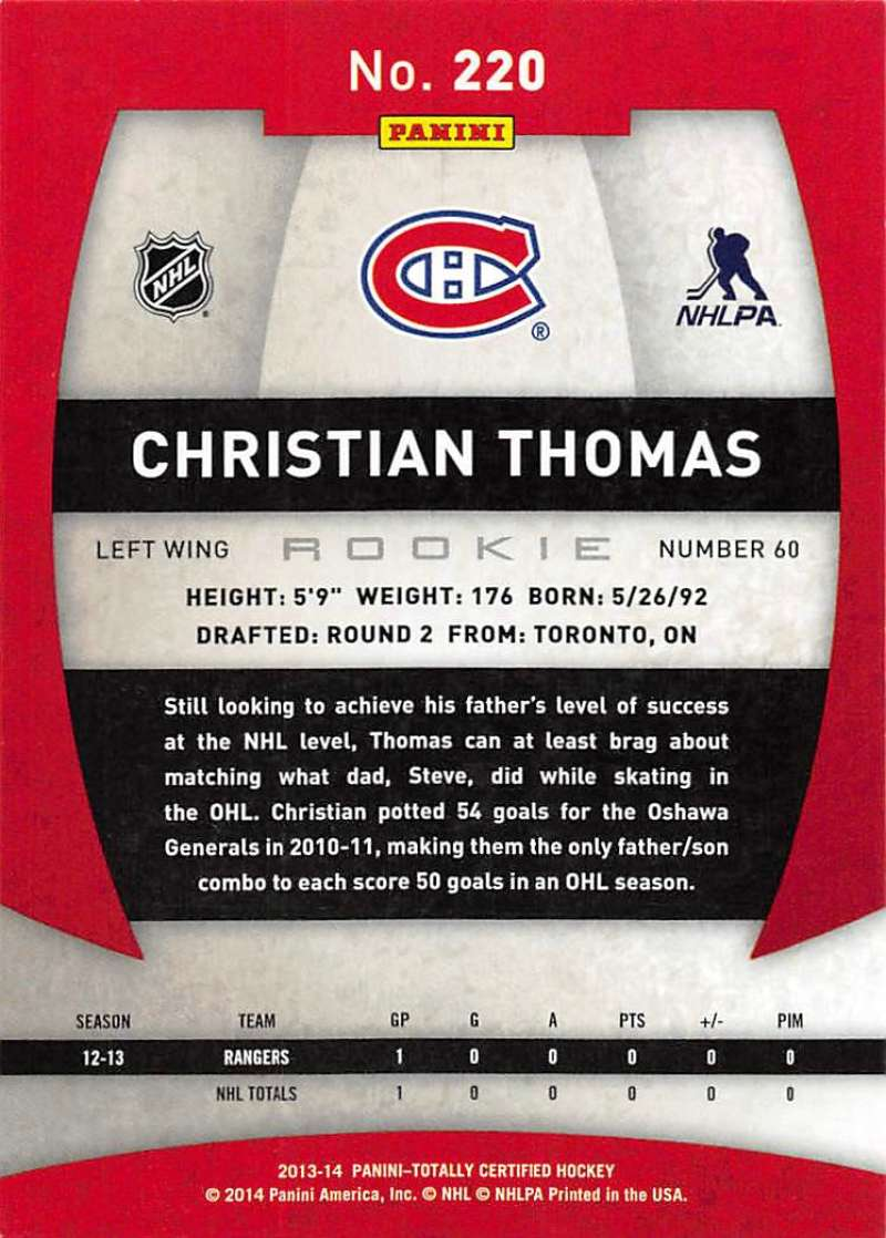 2013-14-Panini-Totally-Certified-Base-and-Rookie-Cards-Pick-From-List thumbnail 407