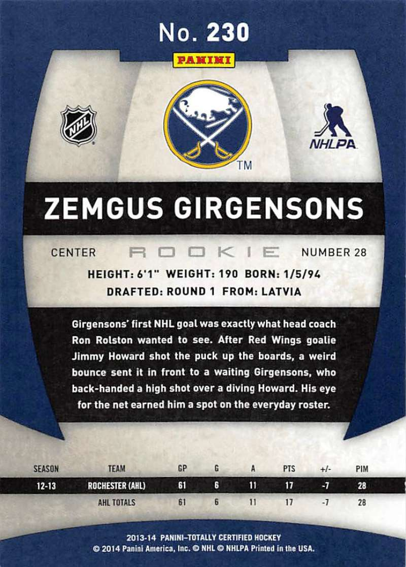 2013-14-Panini-Totally-Certified-Base-and-Rookie-Cards-Pick-From-List thumbnail 423
