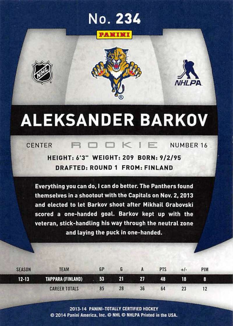 2013-14-Panini-Totally-Certified-Base-and-Rookie-Cards-Pick-From-List thumbnail 427