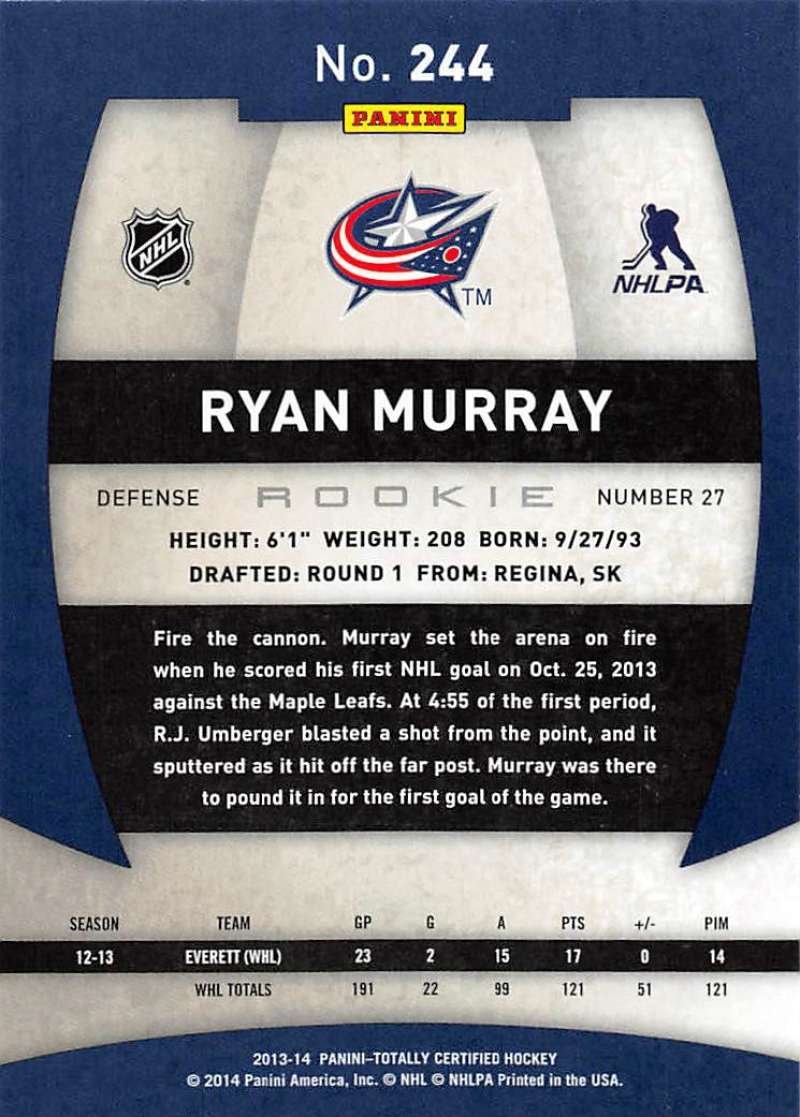 2013-14-Panini-Totally-Certified-Base-and-Rookie-Cards-Pick-From-List thumbnail 441