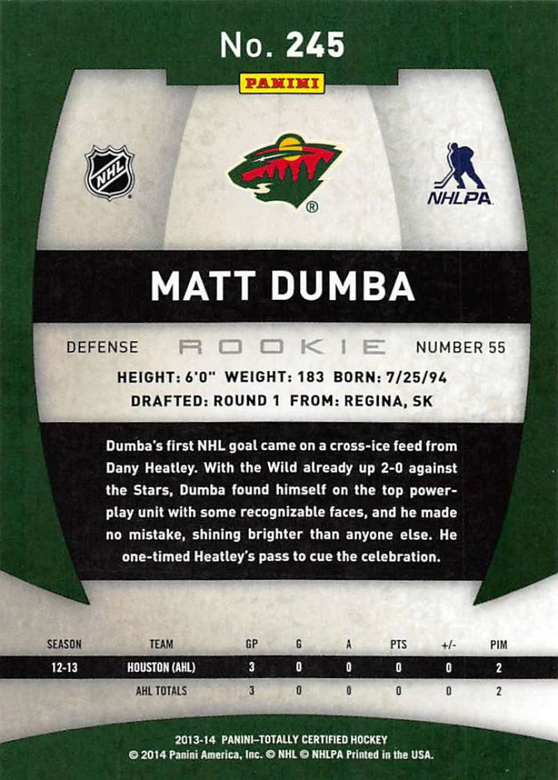 2013-14-Panini-Totally-Certified-Base-and-Rookie-Cards-Pick-From-List thumbnail 443