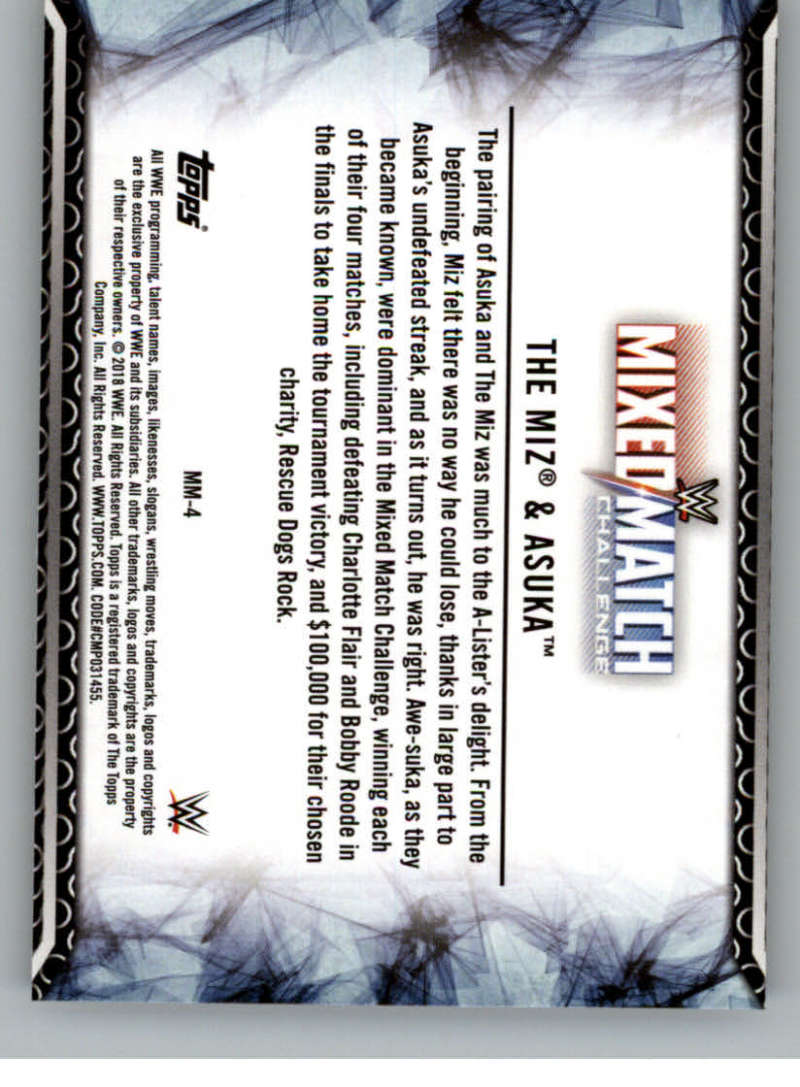 2018-Topps-WWE-Women-039-s-Division-Evolution-Base-and-Insert-Cards-Pick-From-List thumbnail 101