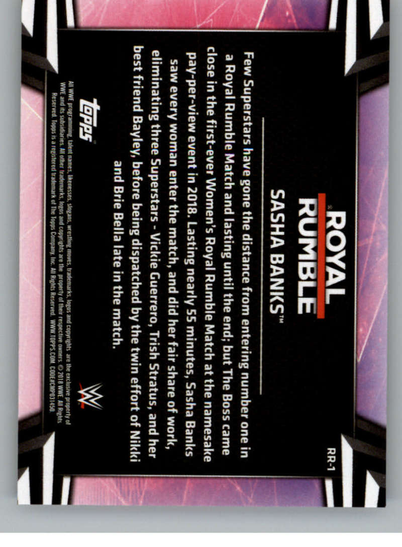 2018-Topps-WWE-Women-039-s-Division-Evolution-Base-and-Insert-Cards-Pick-From-List thumbnail 165