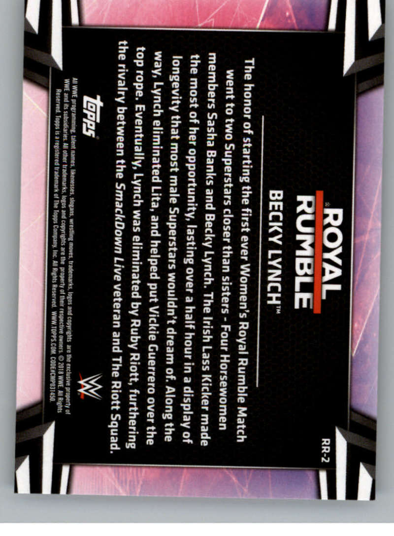 2018-Topps-WWE-Women-039-s-Division-Evolution-Base-and-Insert-Cards-Pick-From-List thumbnail 167
