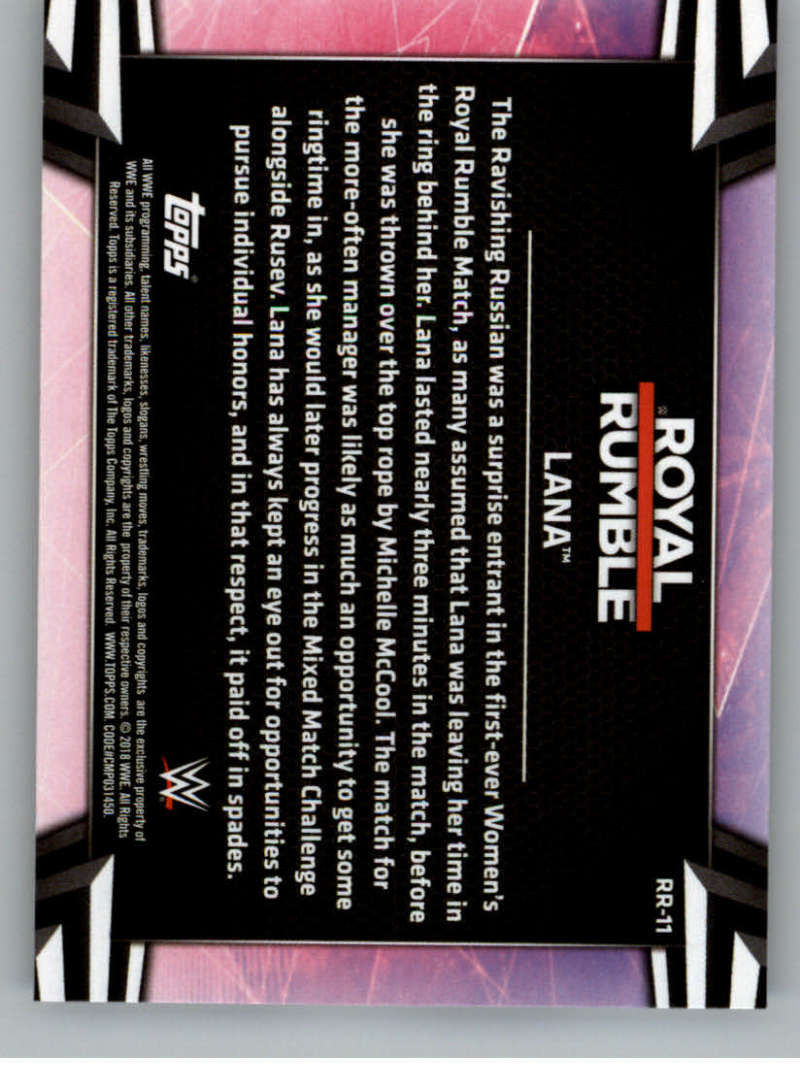 2018-Topps-WWE-Women-039-s-Division-Evolution-Base-and-Insert-Cards-Pick-From-List thumbnail 181