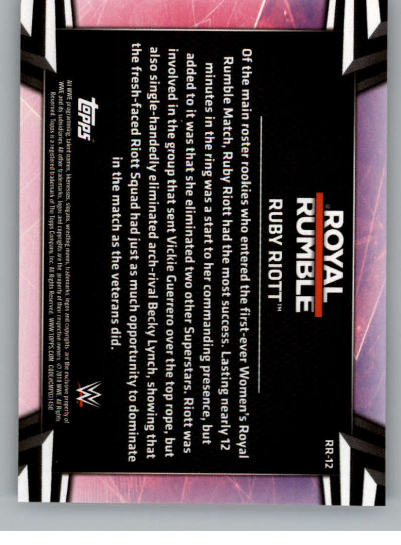 2018-Topps-WWE-Women-039-s-Division-Evolution-Base-and-Insert-Cards-Pick-From-List thumbnail 183
