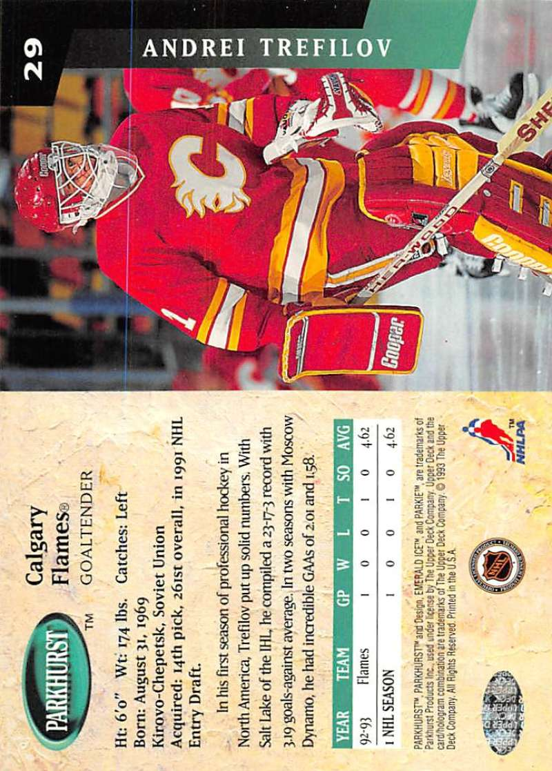 1993-94-Parkhurst-Emerald-Ice-Hockey-Cards-Pick-From-List-1-200 thumbnail 29