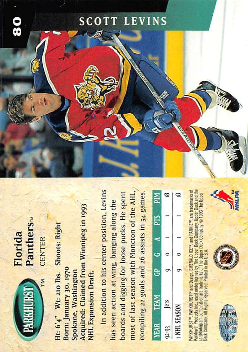 1993-94-Parkhurst-Emerald-Ice-Hockey-Cards-Pick-From-List-1-200 thumbnail 91