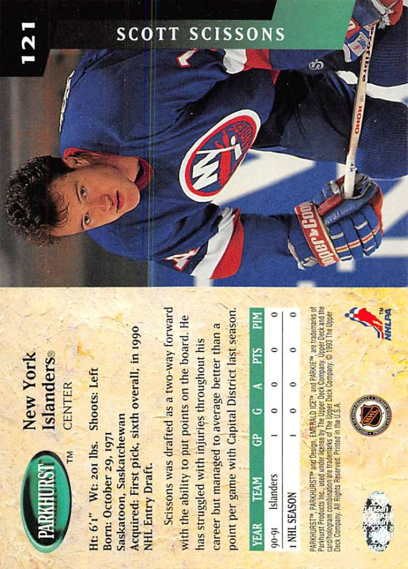 1993-94-Parkhurst-Emerald-Ice-Hockey-Cards-Pick-From-List-1-200 thumbnail 151