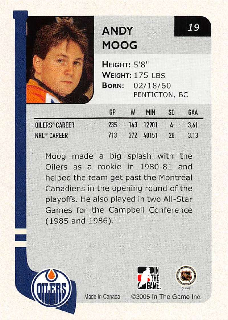 2004-05-ITG-In-The-Game-Franchises-Hockey-Cards-Pick-From-List-1-250 thumbnail 39