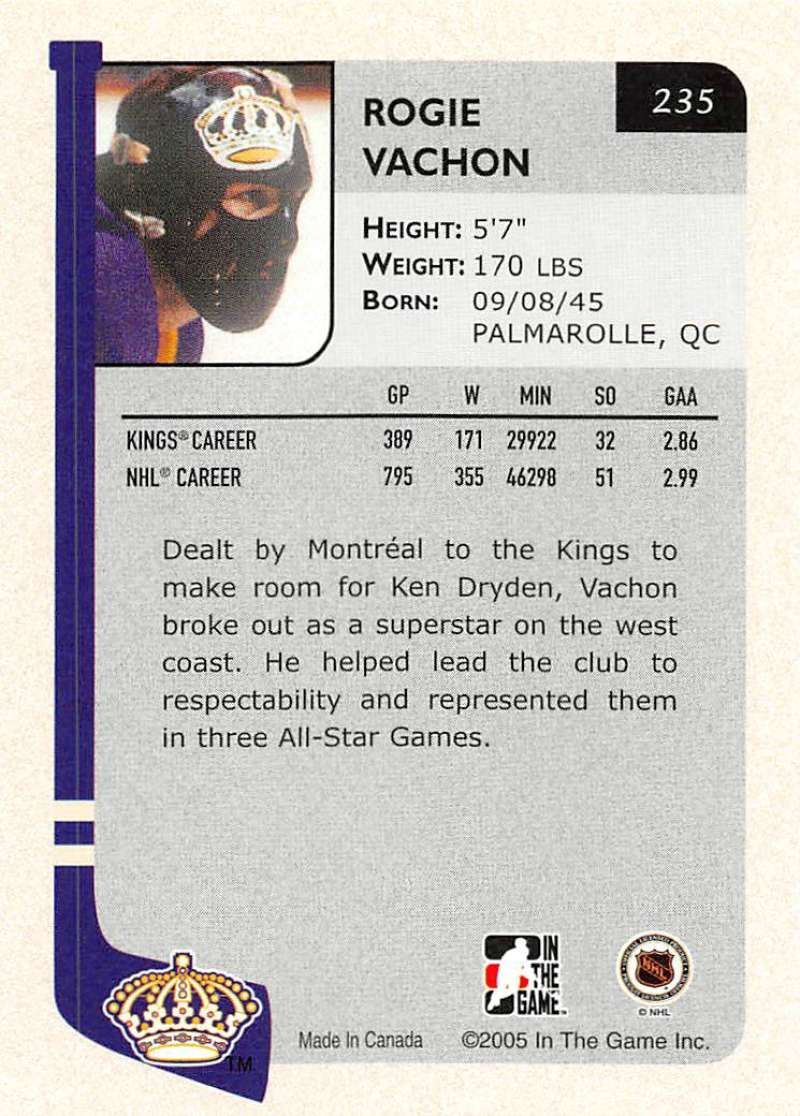 2004-05-ITG-In-The-Game-Franchises-Hockey-Cards-Pick-From-List-1-250 thumbnail 369