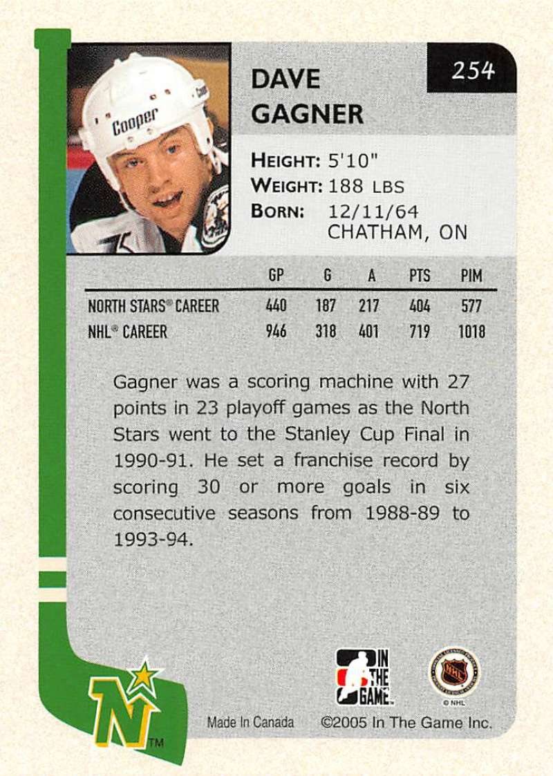 2004-05-ITG-In-The-Game-Franchises-Hockey-Cards-Pick-From-List-251-500 thumbnail 3
