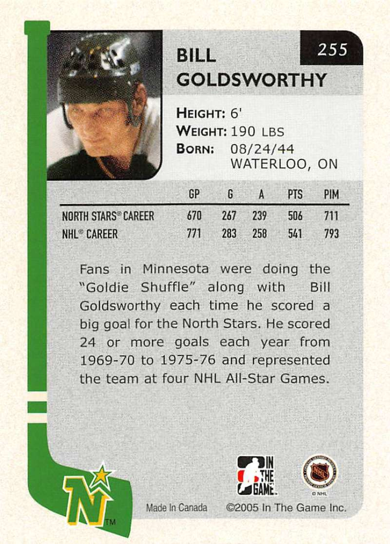 2004-05-ITG-In-The-Game-Franchises-Hockey-Cards-Pick-From-List-251-500 thumbnail 5