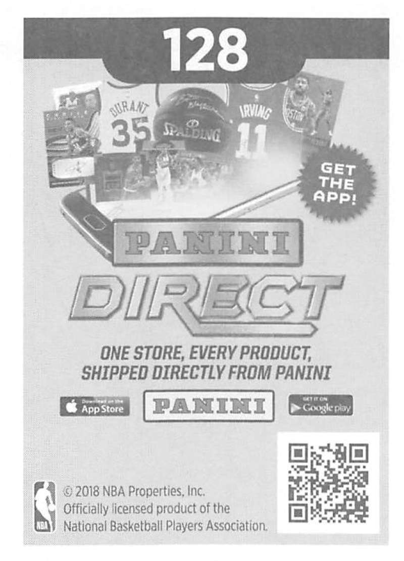 2018-19-Panini-NBA-Basketball-Sticker-Collection-Pick-From-List-1-250 thumbnail 251