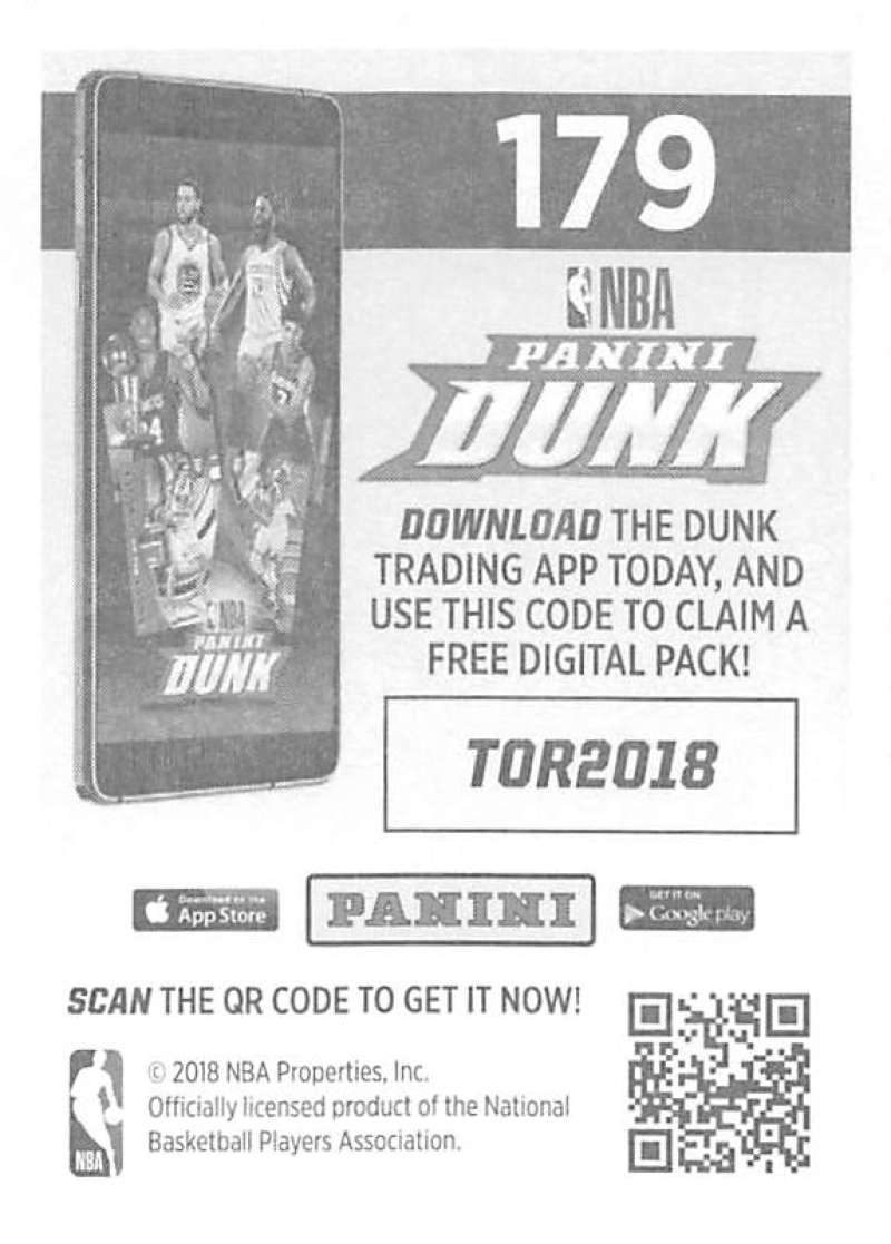2018-19-Panini-NBA-Basketball-Sticker-Collection-Pick-From-List-1-250 thumbnail 347