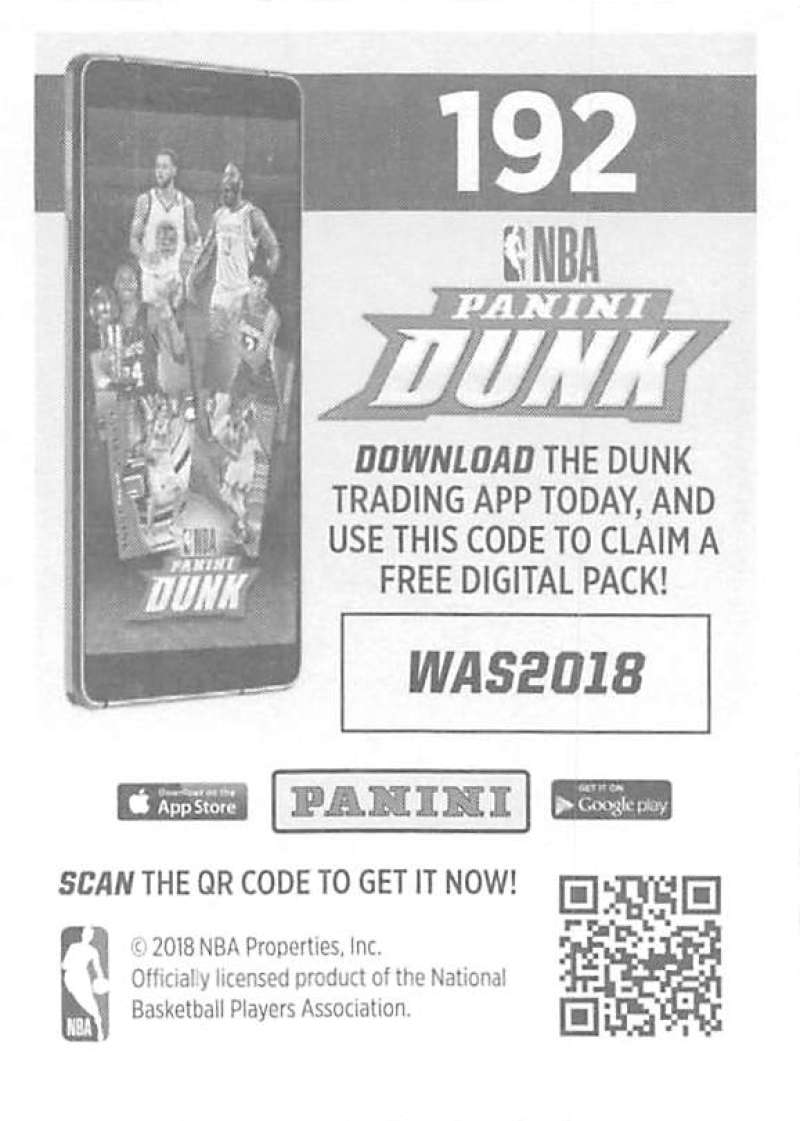 2018-19-Panini-NBA-Basketball-Sticker-Collection-Pick-From-List-1-250 thumbnail 371