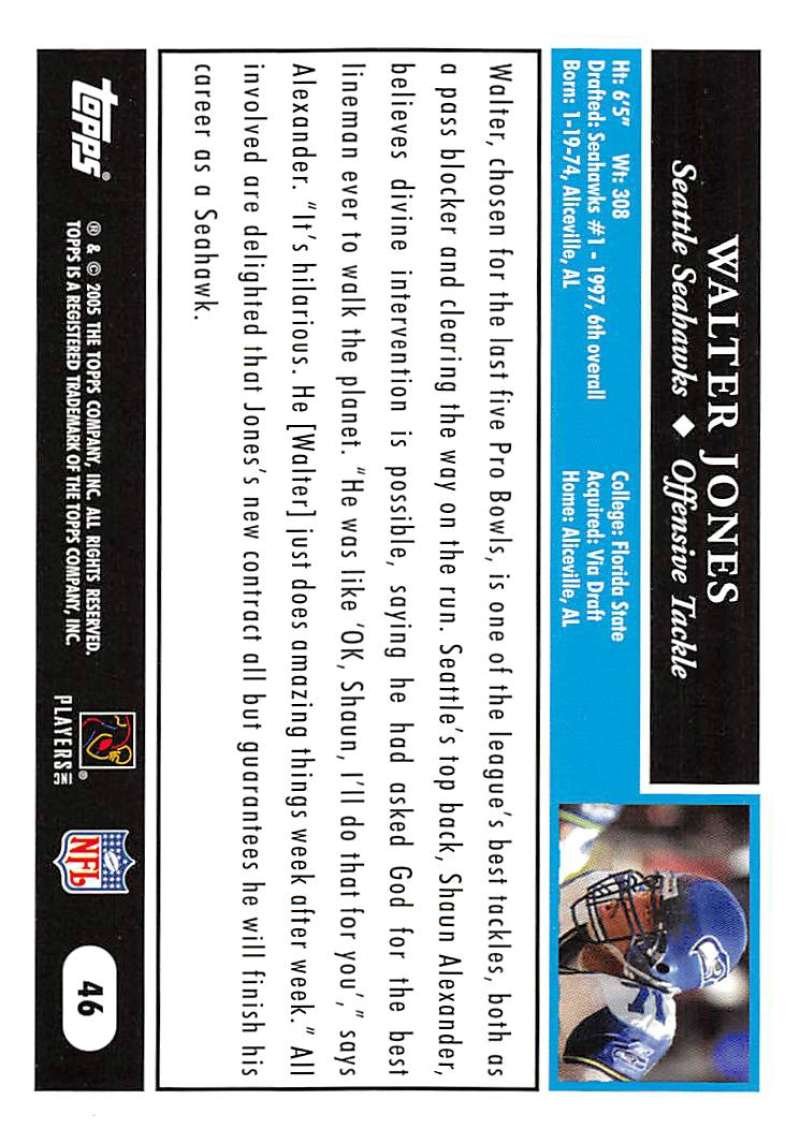 2005-Topps-NFL-Football-Cards-Pick-From-List-1-220 thumbnail 85
