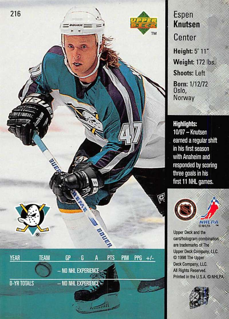 1997-98-Upper-Deck-Hockey-Card-Series-Two-Pick-From-List-211-420 thumbnail 11