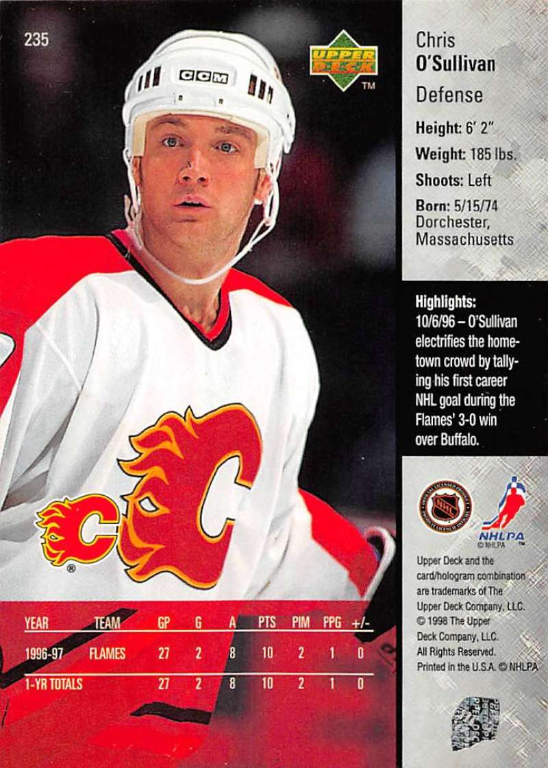 1997-98-Upper-Deck-Hockey-Card-Series-Two-Pick-From-List-211-420 thumbnail 25